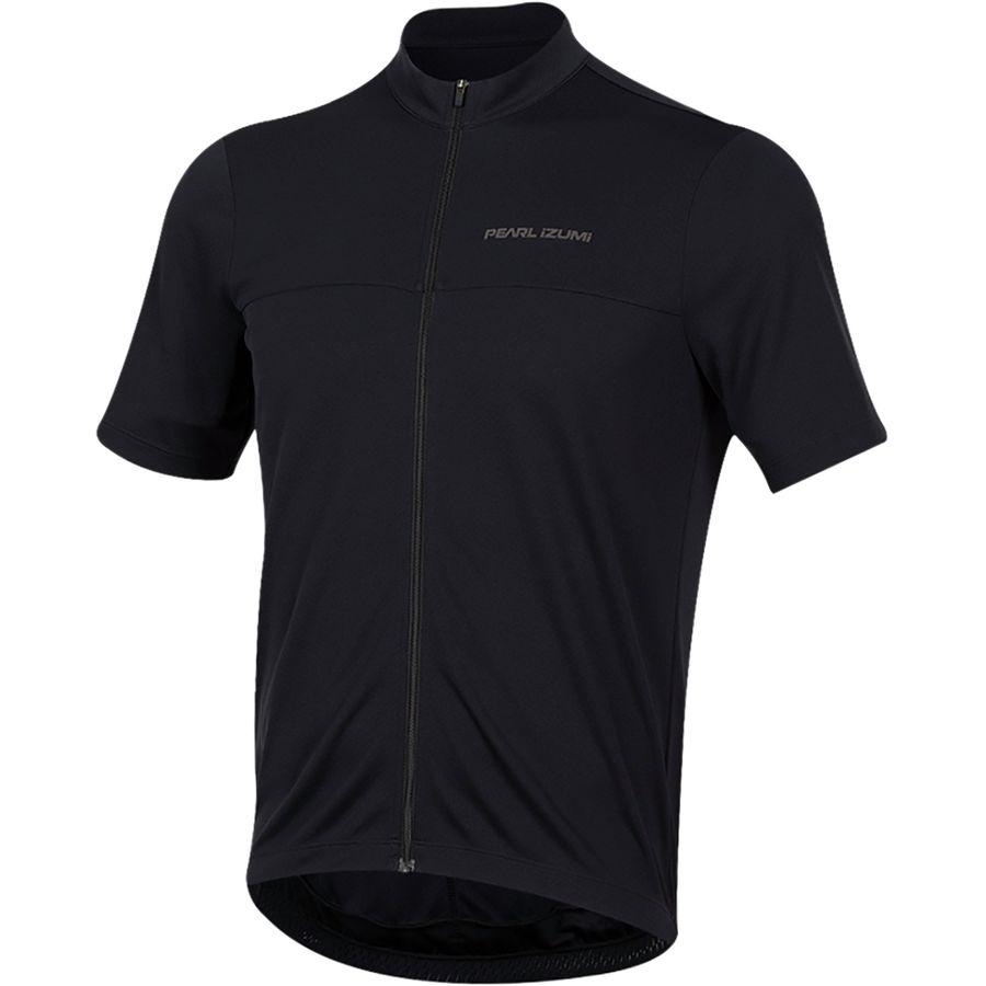 Pearl Izumi Quest Short-Sleeve Jersey - Men s  e076db401