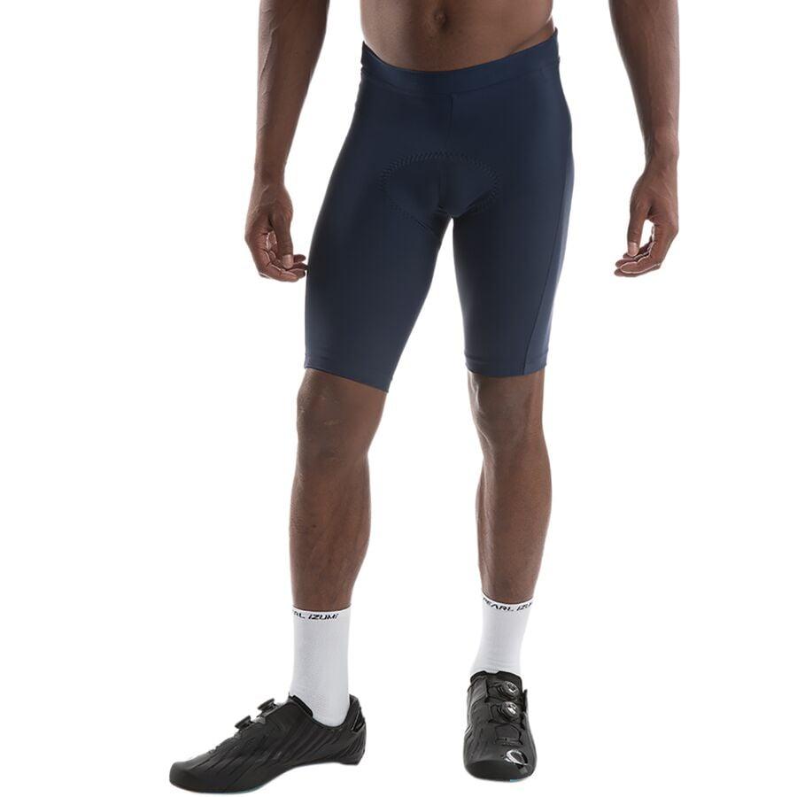 Pearl iZUMi Mens Escape Quest Cycling Shorts Black Nylon Elastane size Large NEW