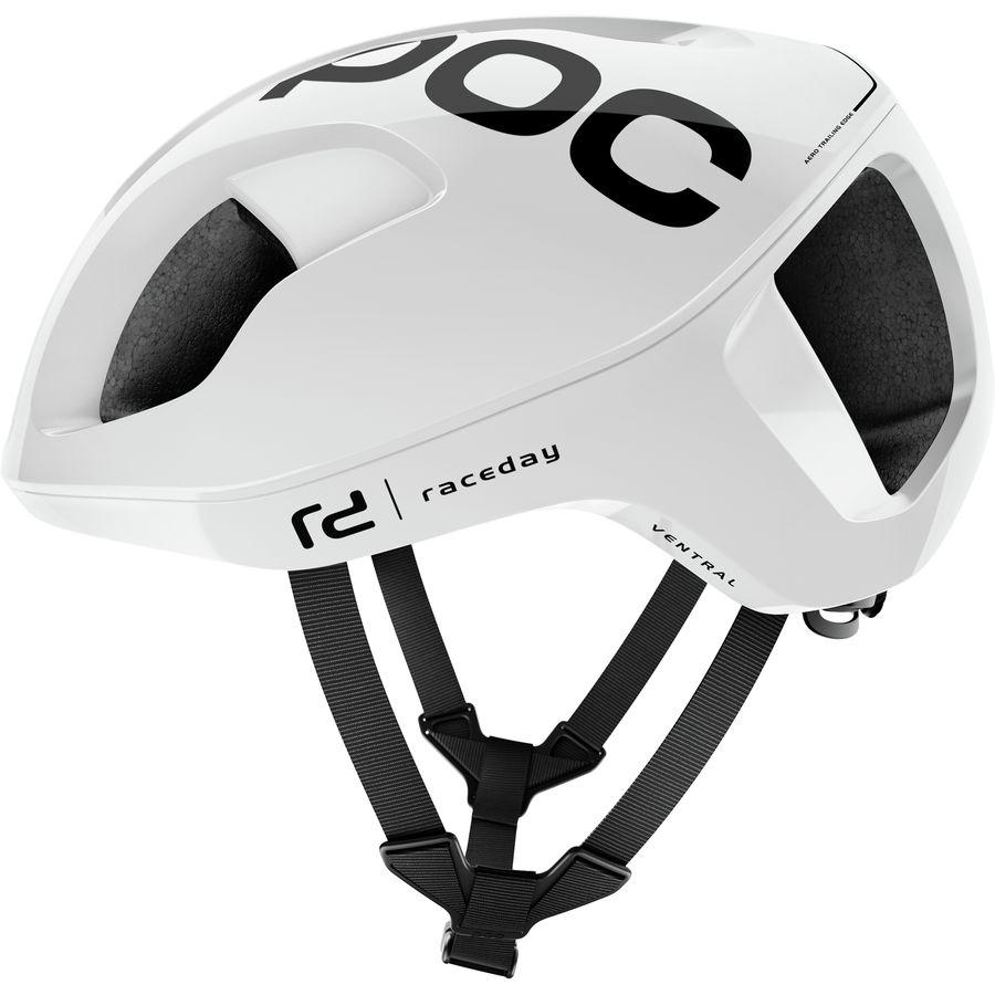 POC Ventral Spin Raceday Helmet