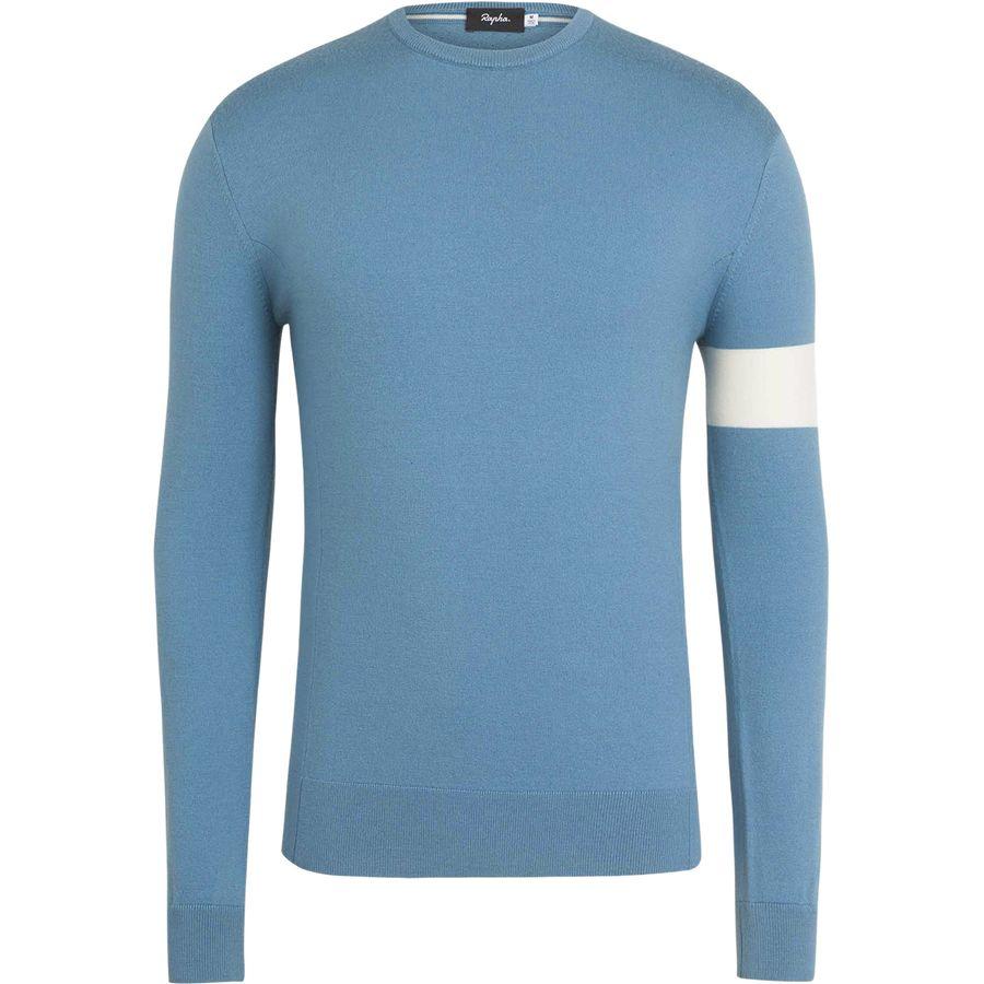 Rapha Knit Crew Neck Shirt - Men s  5d270175d