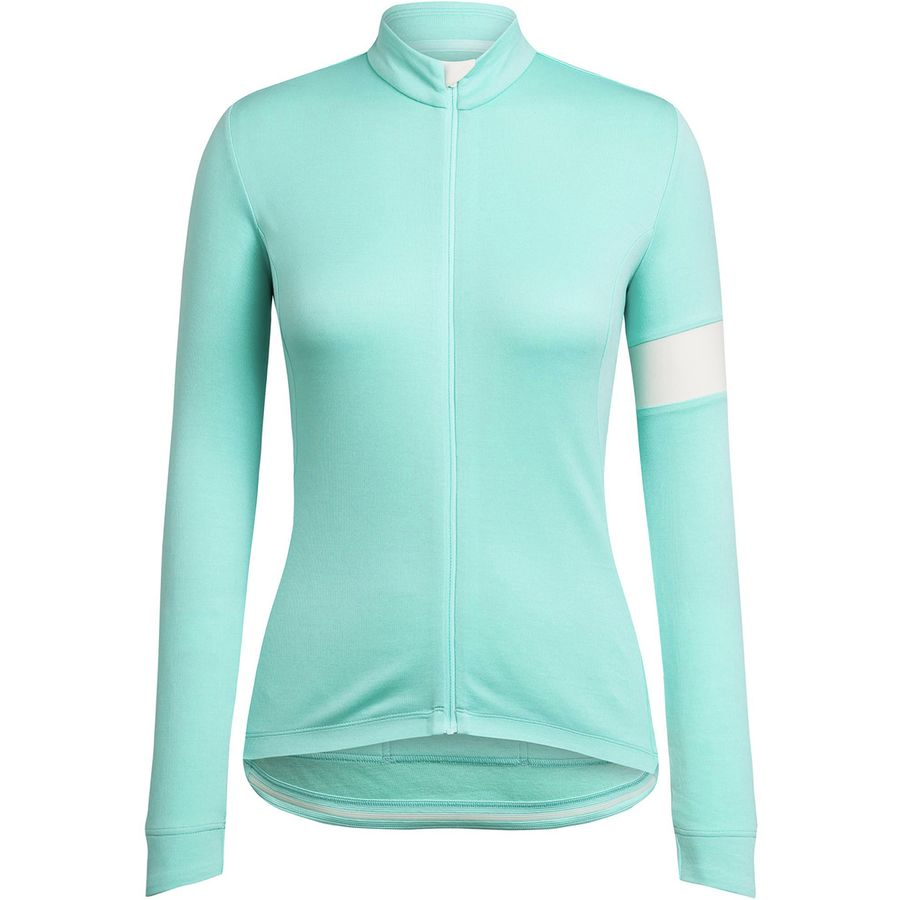 Rapha Classic Long-Sleeve Jersey II - Women s  745e2a501