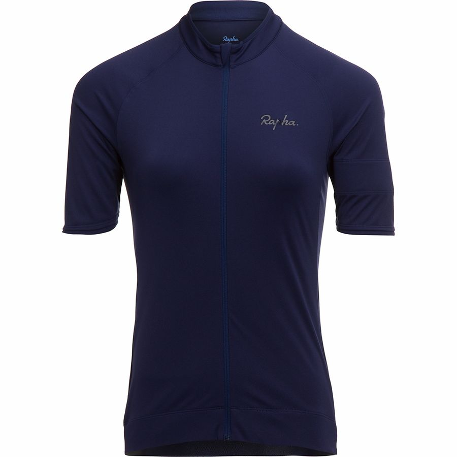 Rapha Core Jersey - Women's   Competitive Cyclist