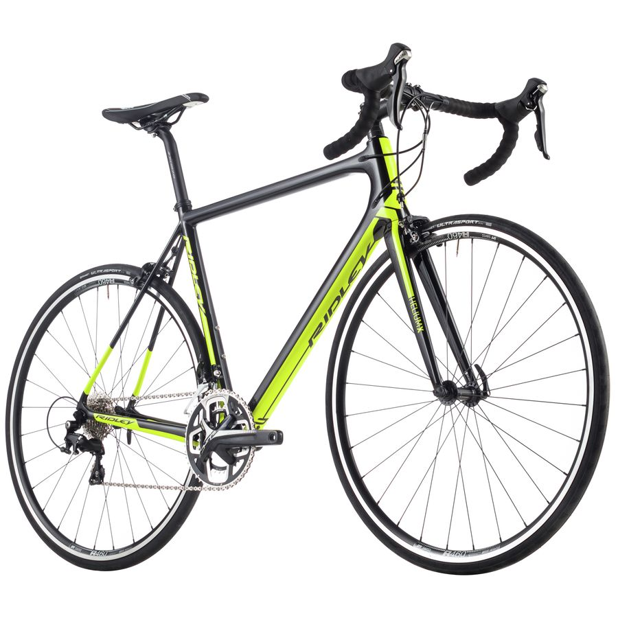 e394ecdfcfd Ridley X 105 Complete Road Bike - 2017 | Competitive Cyclist