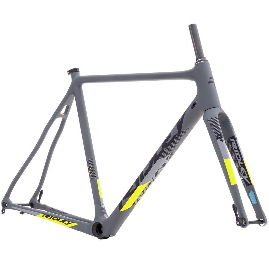 Ridley SL Disc Cyclocross Frameset   2018