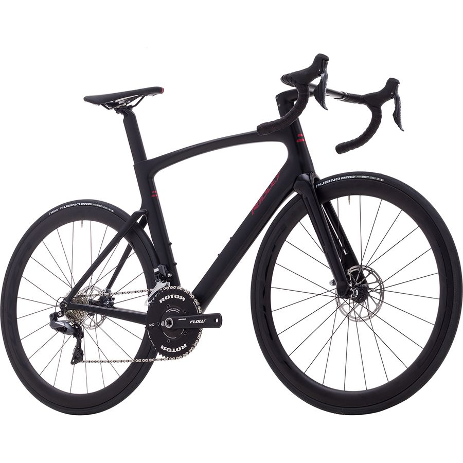 3bf7a61fd46 Ridley SL Disc Aero+ Complete Road Bike | Competitive Cyclist