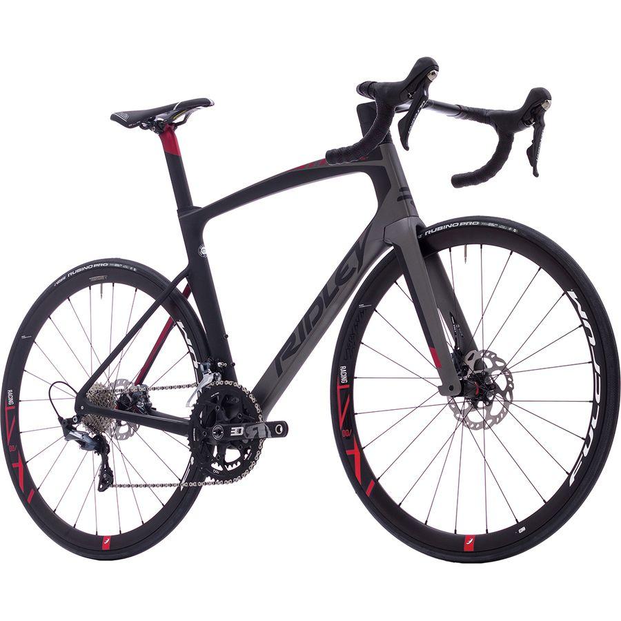 Ridley Fast Disc Ultegra Complete Road Bike  0c19fb452