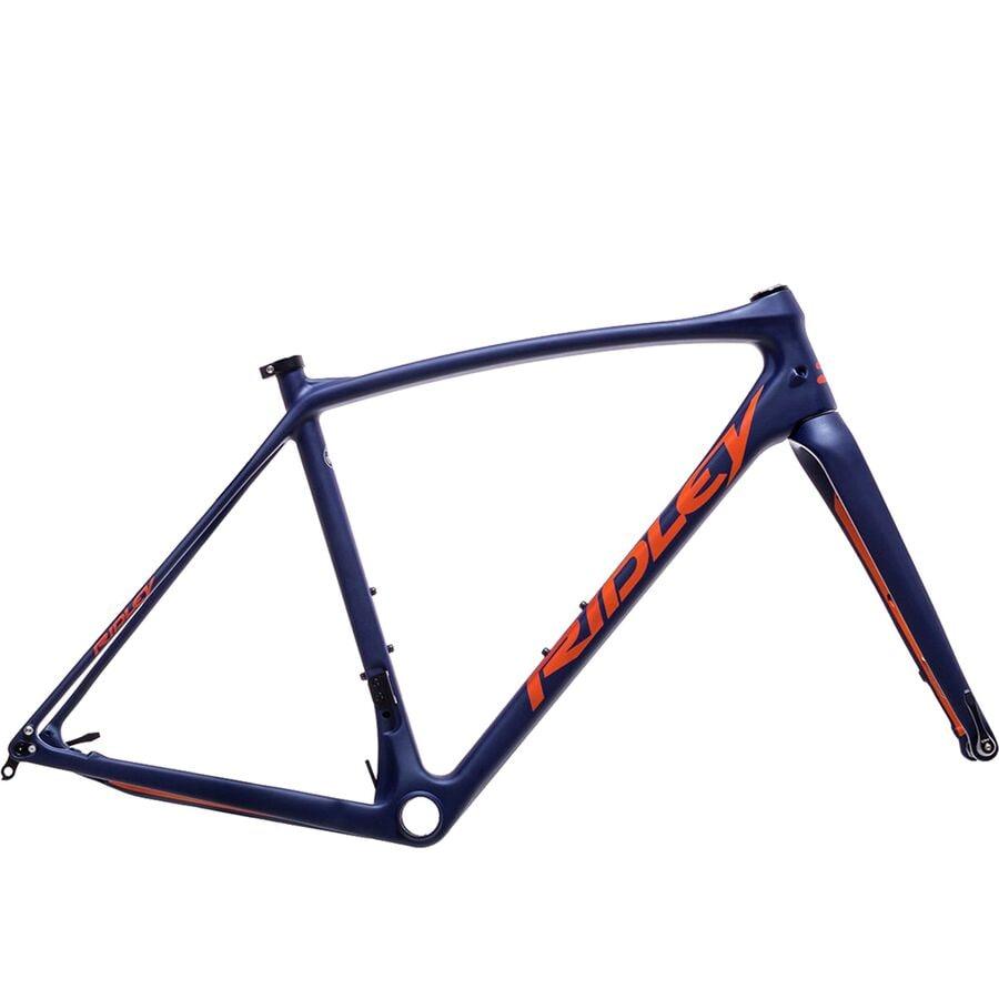 c8db56ab946 Ridley Limited Edition Frameset | Competitive Cyclist