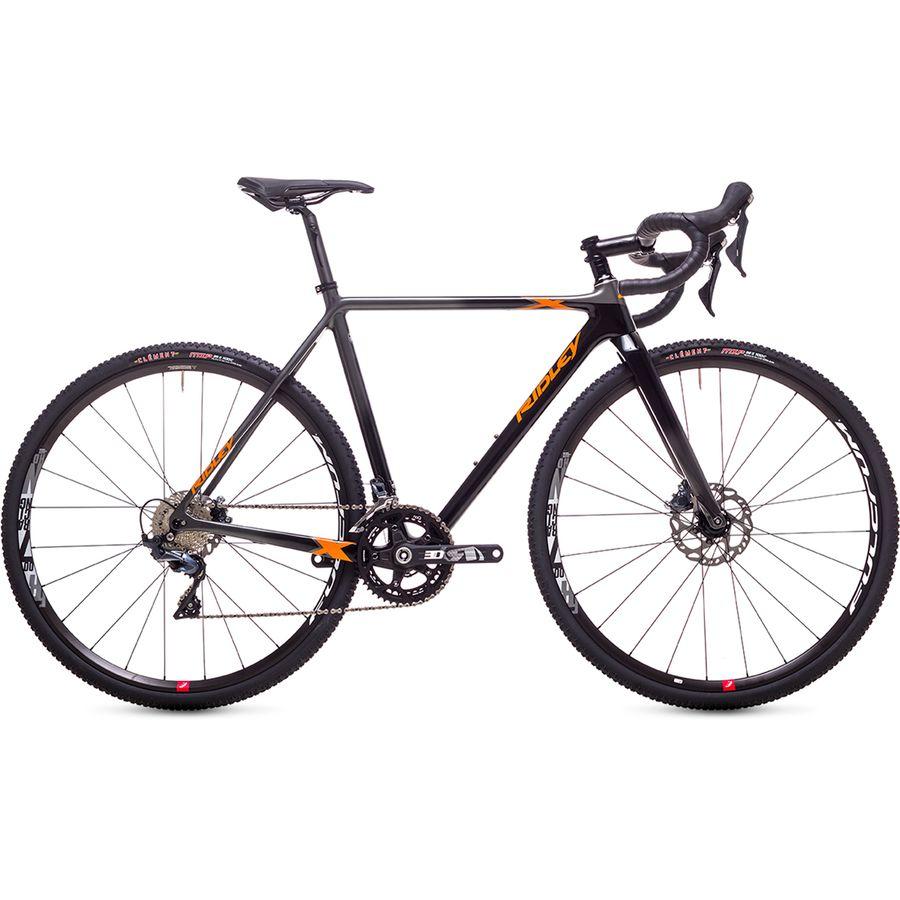Ridley SL Disc Ultegra Cyclocross Bike