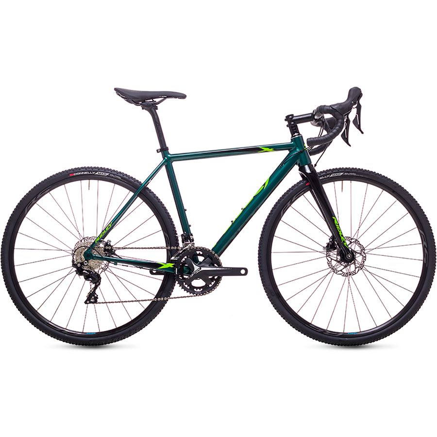 Surly Ridley Disc 105 HD Cyclocross Bike