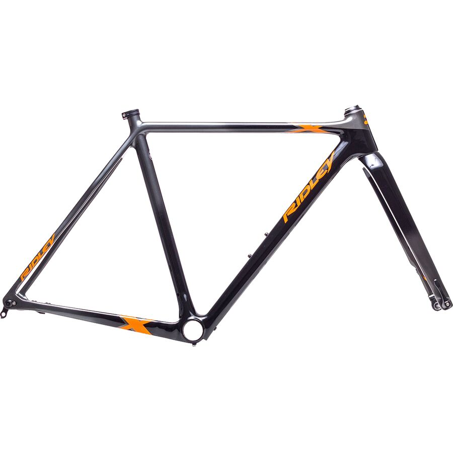 Ridley SL Disc Cyclocross carbon Frameset