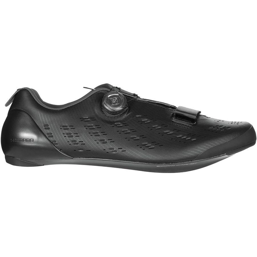 2a32b966371 Shimano SH-RP9 Wide Cycling Shoe - Men's   Competitive Cyclist