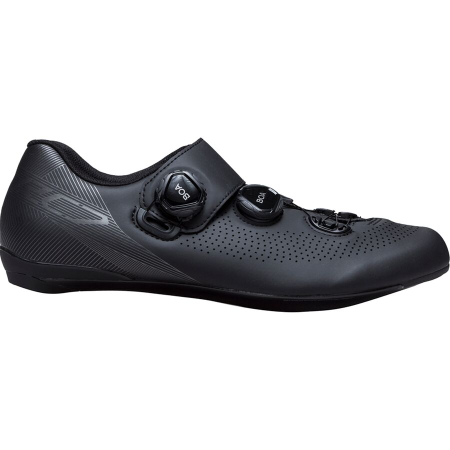 New Shimano RC7 Carbon BOA Road Bike Cycling Shoe White *Multiple Sizes*  SH-RC7