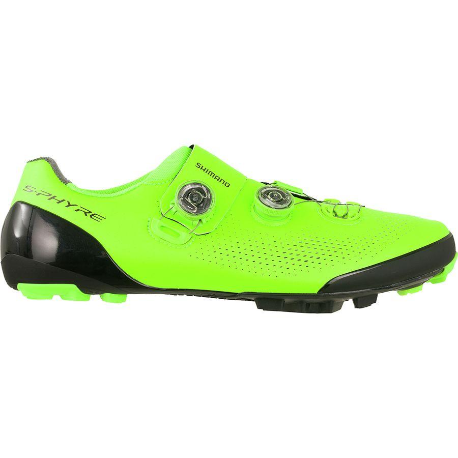b188201c178 Shimano SH-XC9 S-PHYRE Cycling Shoe - Men's | Competitive Cyclist