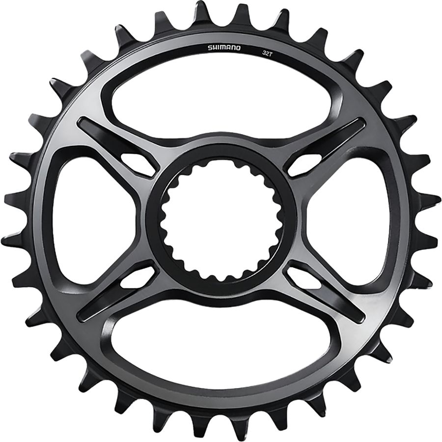 XTR SM-CRM95 12 Speed Direct Mount Chainring