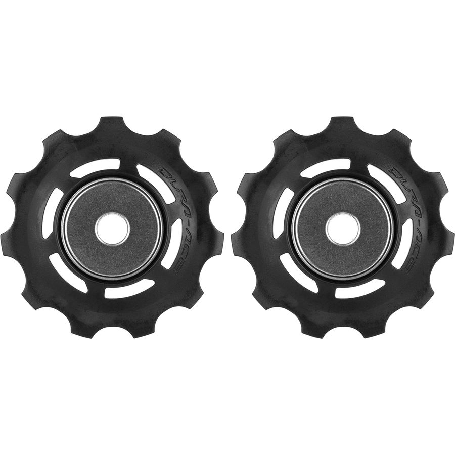 b380b2c51cc Shimano Dura-Ace 11 Speed Road Pulley Wheel Kit | Competitive Cyclist