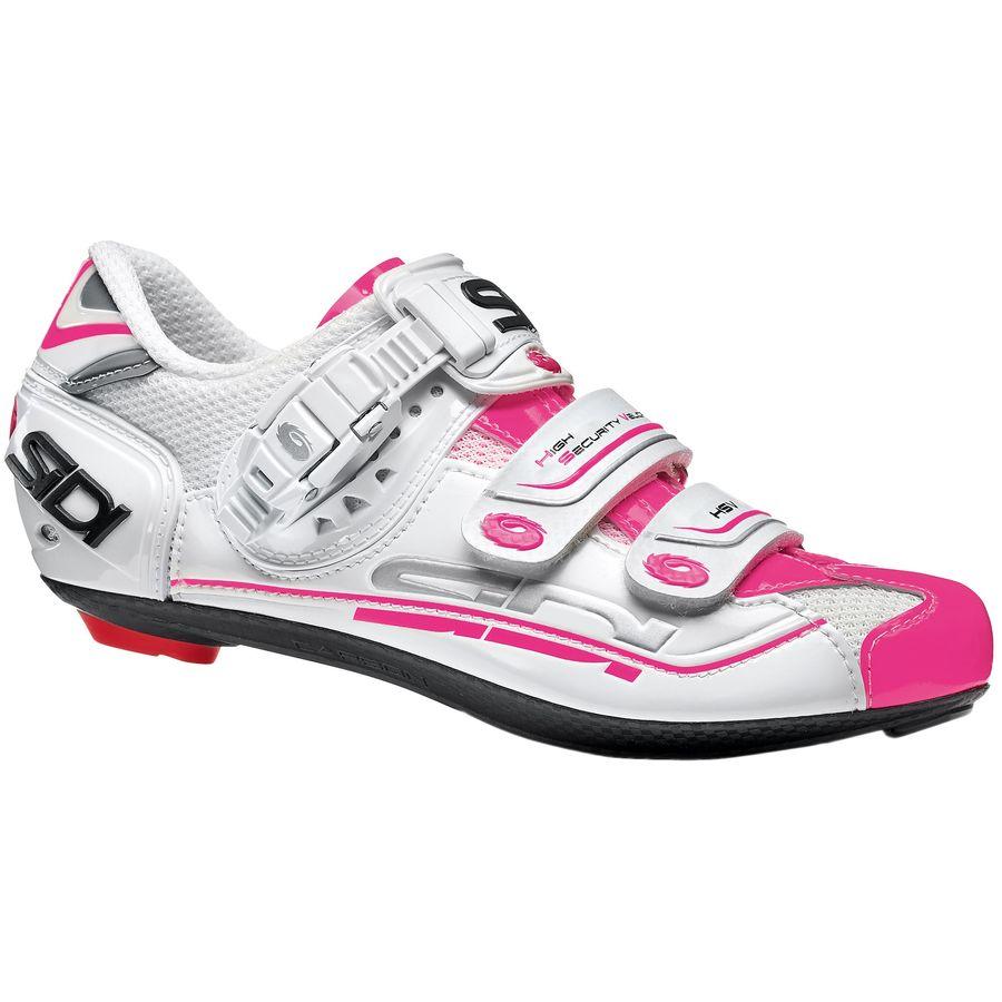 b3d2b28a51b66b Sidi Genius Fit Cycling Shoe - Women's | Competitive Cyclist