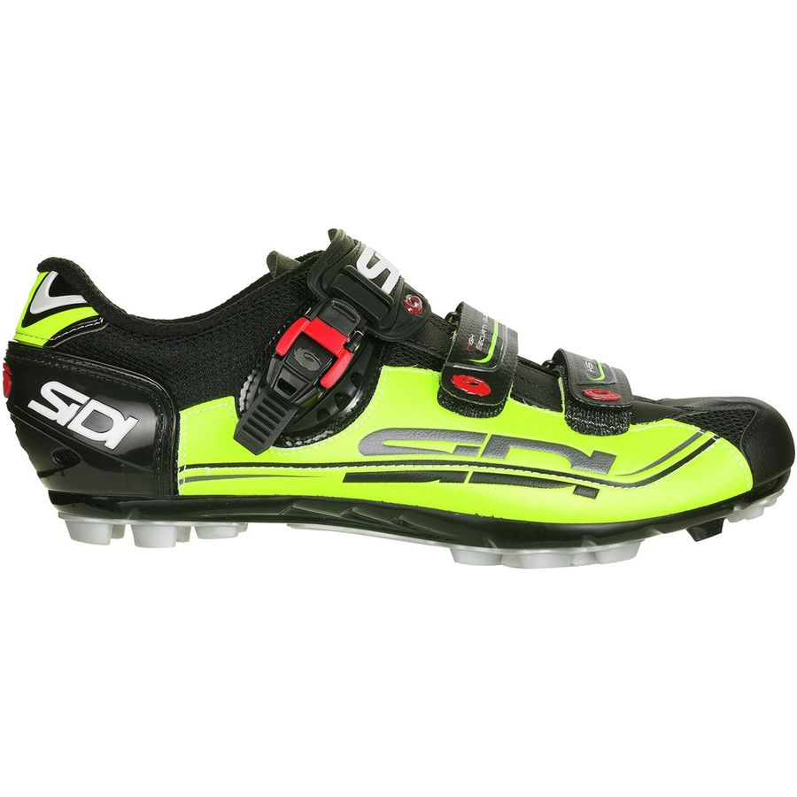 03b3a25daba Sidi Dominator Fit Cycling Shoe - Men's | Competitive Cyclist
