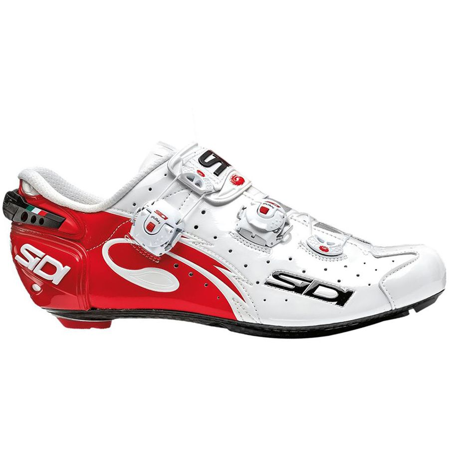 Sidi Wire Push Cycling Shoe - Men\'s | Competitive Cyclist