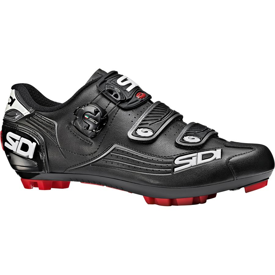 52f7ff36d33 Sidi Trace Cycling Shoe - Men's | Competitive Cyclist
