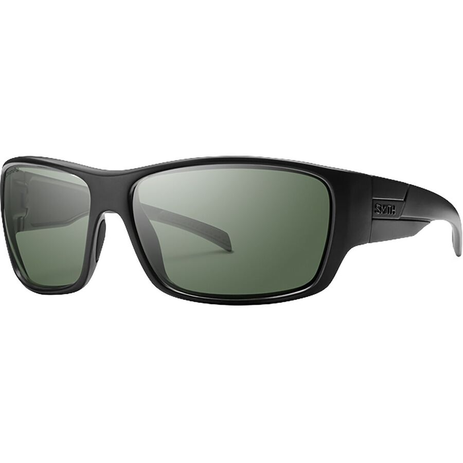 75e1d3b705 Smith Frontman Elite ChromaPop Polarized Sunglasses - Men s ...