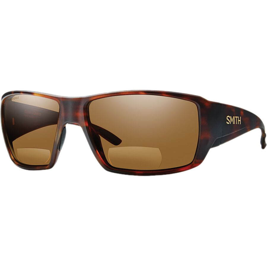 fc84445d9e8 Smith Guides Choice Bifocal Polarized Sunglasses - Men s ...
