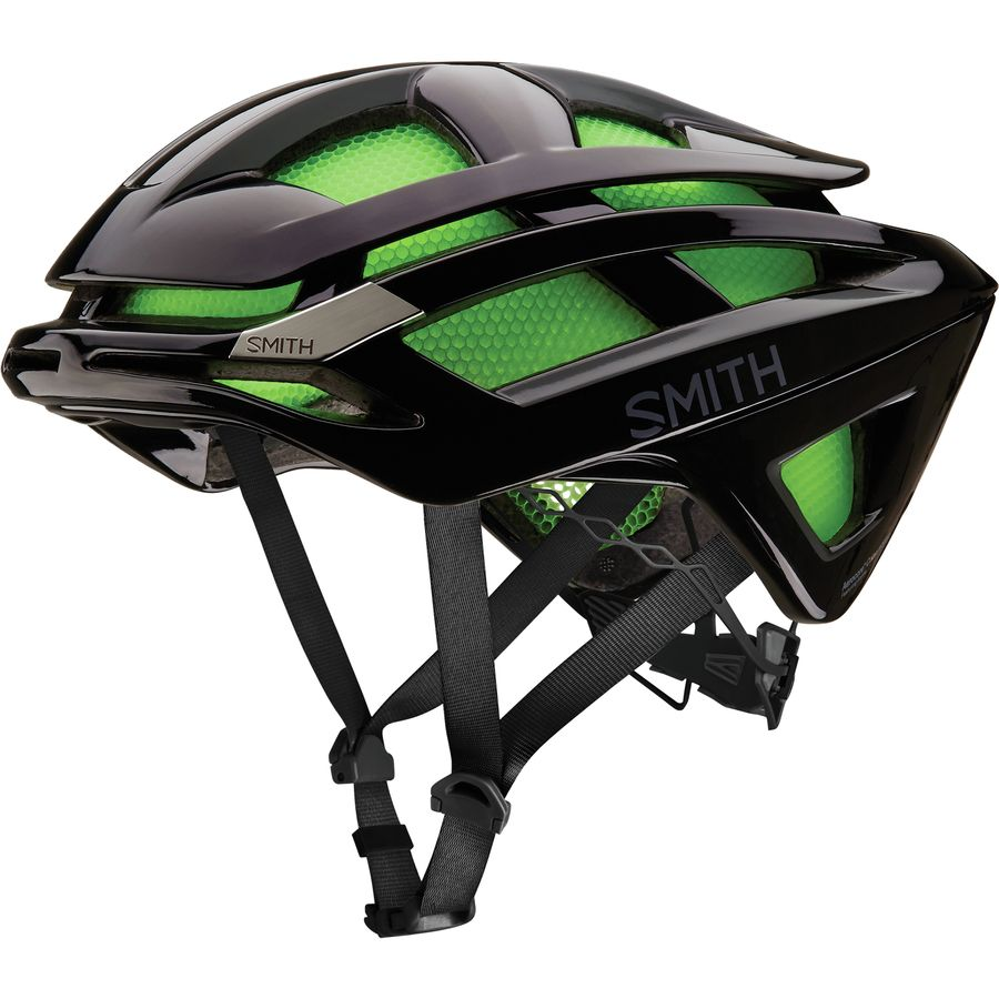 brand new Smith Overtake Helmet Black Small