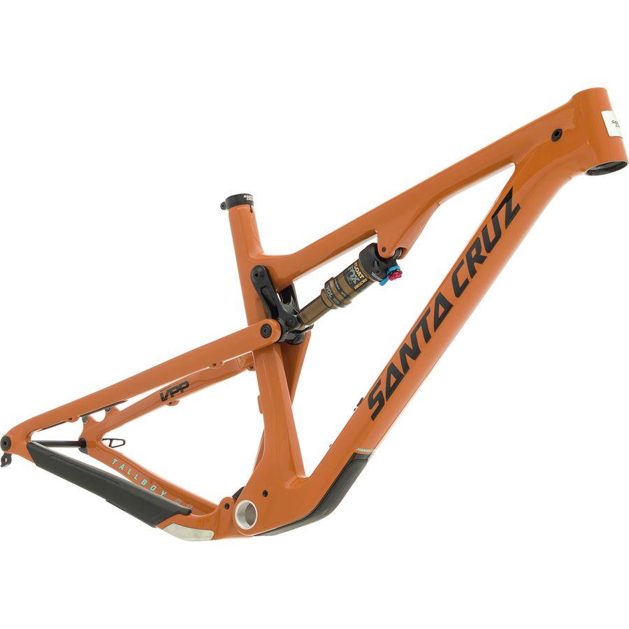 Santa Cruz Bicycles Carbon Cc Mountain Bike Frame 2018