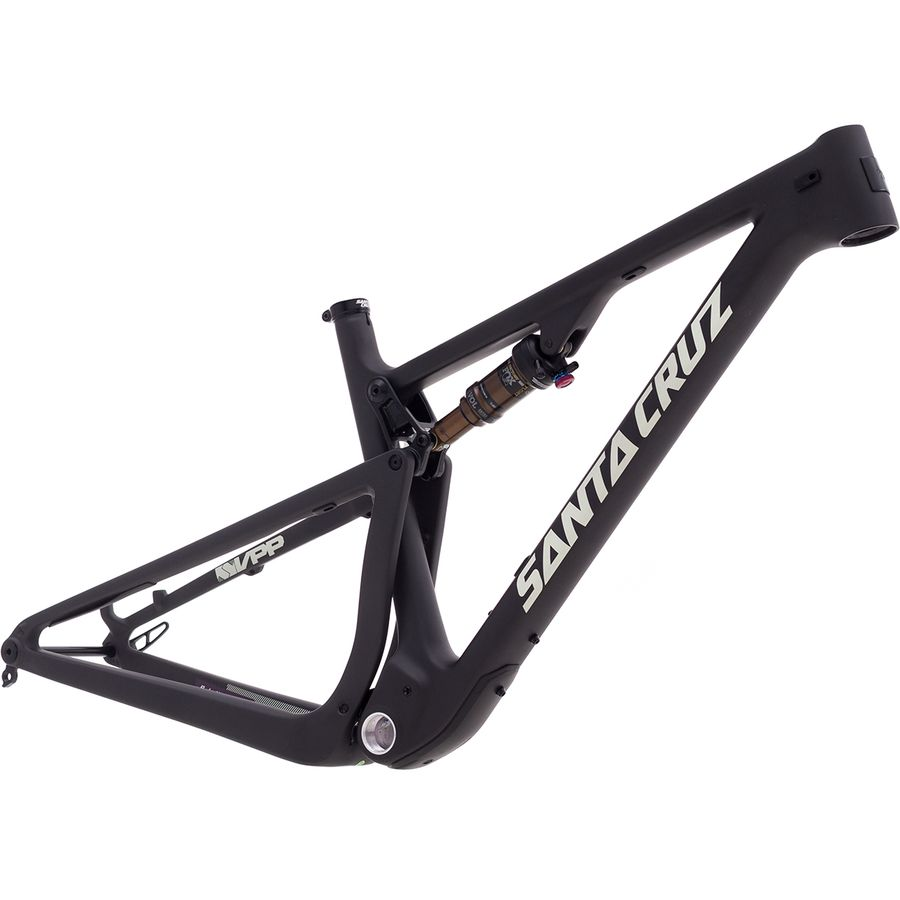 Santa Cruz Bicycles Carbon CC Mountain Bike Frame | Competitive Cyclist