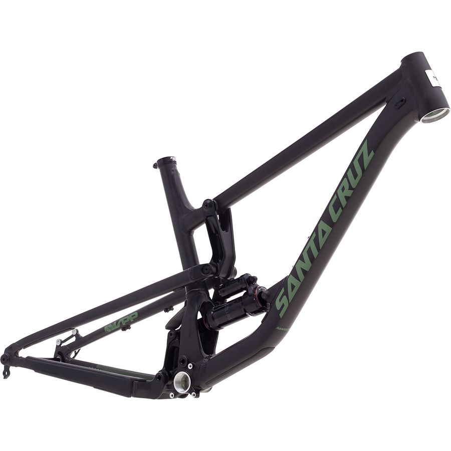 Santa Cruz Bicycles Mountain Bike Frame | Competitive Cyclist