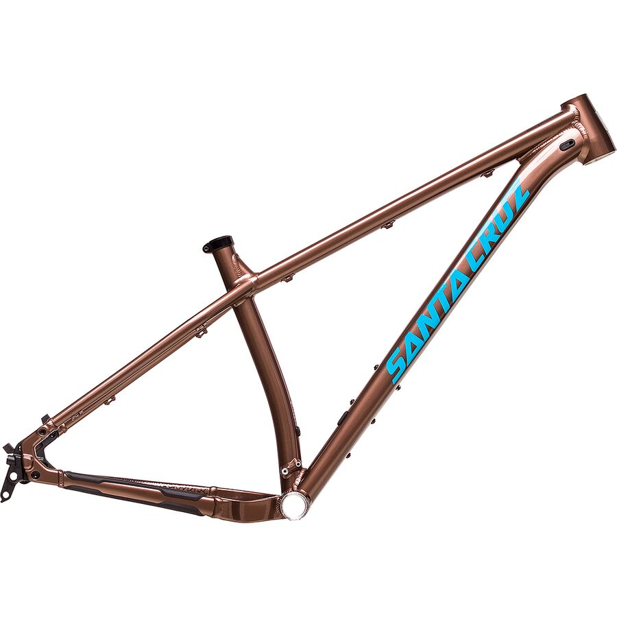 Santa Cruz Bicycles 27.5+ Mountain Bike Frame