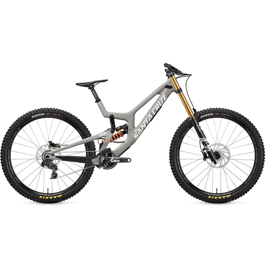 7fb3217aafd Santa Cruz Bicycles Carbon 29 X01 Mountain Bike | Competitive Cyclist