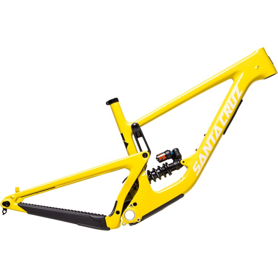 Santa Cruz Bicycles Carbon CC Coil Bike Frame