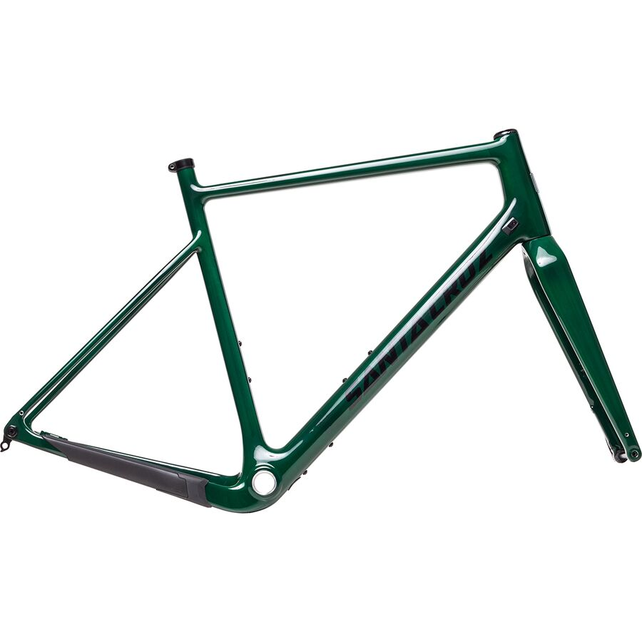 Santa Cruz Bicycles Carbon CC Frameset