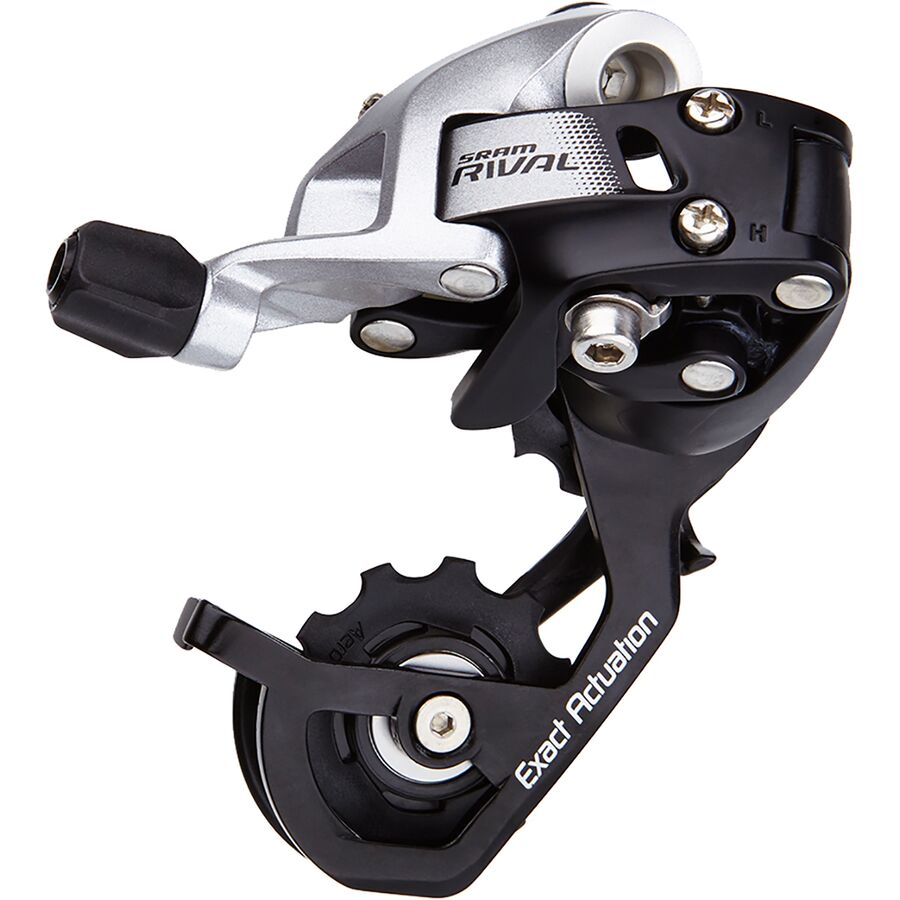SRAM FORCE Road Bike Rear Derailleur Short Cage 10-Speed Carbon fits RED Rival