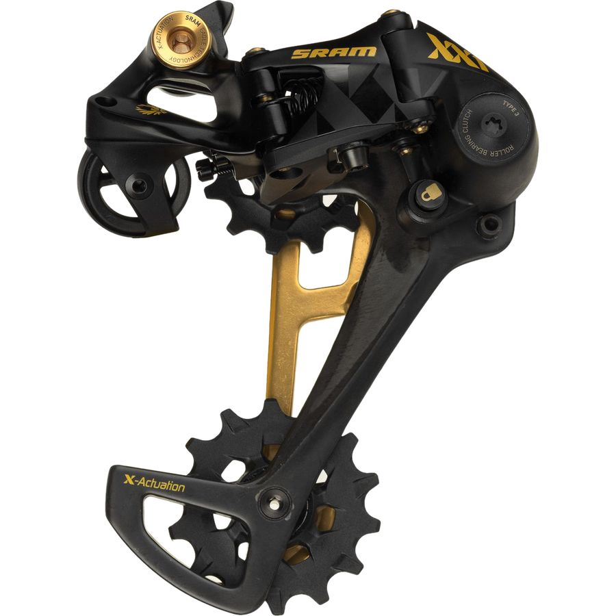XX1 Eagle 12-Speed Rear Derailleur