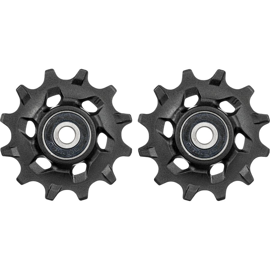 X-Sync Pulley Wheel Assembly Kit