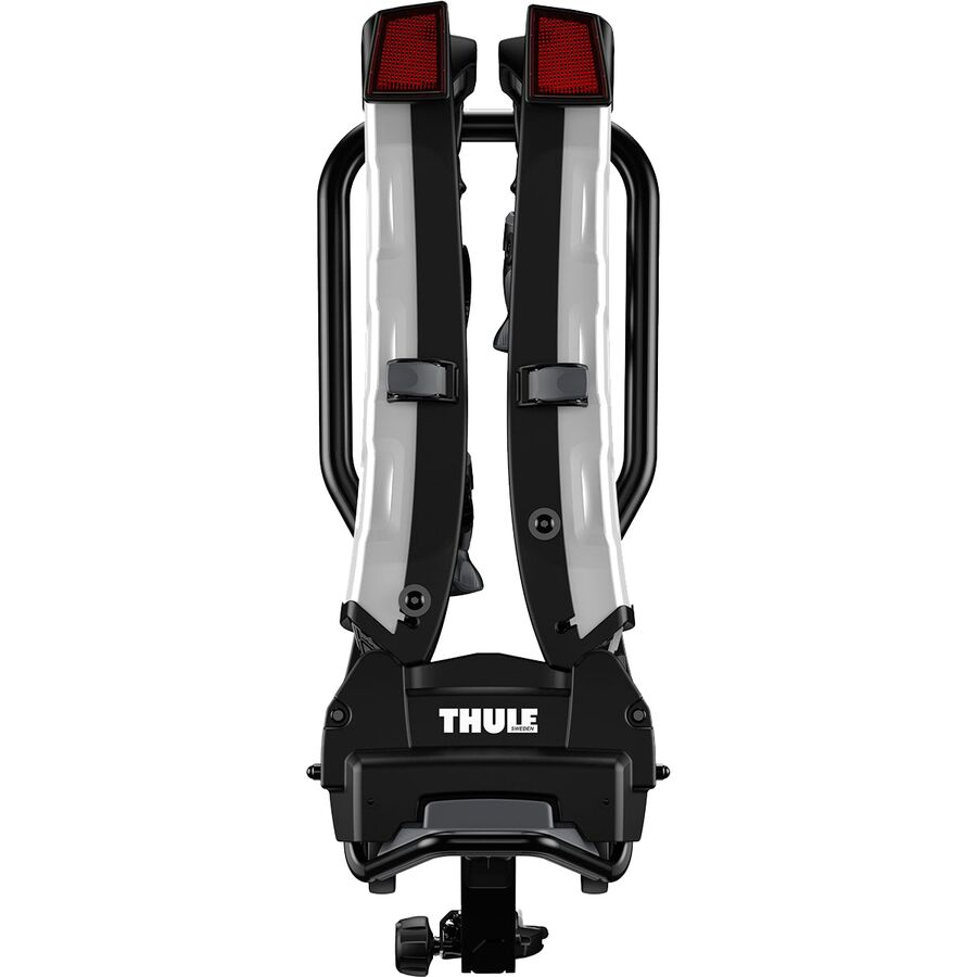 thule easyfold xt bike carrier competitive cyclist. Black Bedroom Furniture Sets. Home Design Ideas