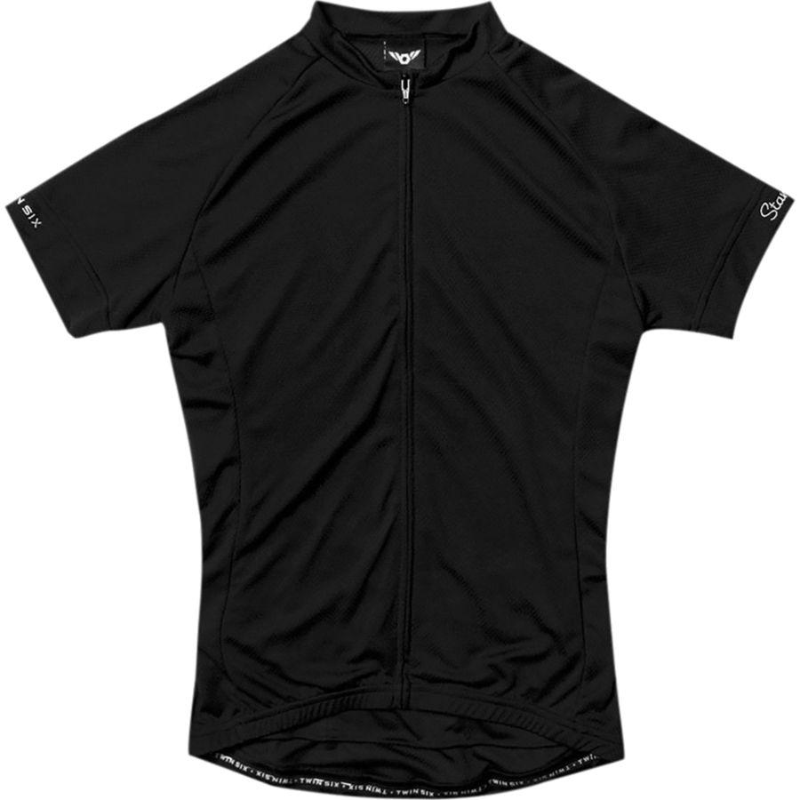 Twin Six Standard Short-Sleeve Jersey - Men s  d0c63641e
