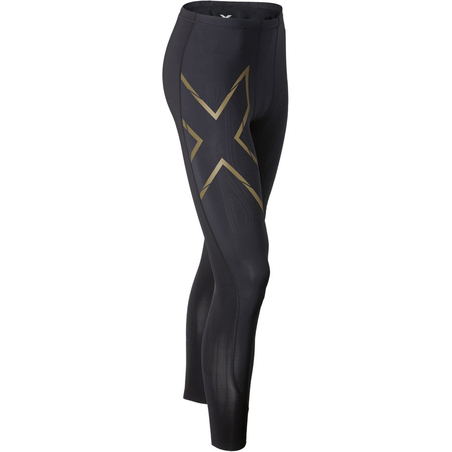 4b0b1ea1bad90 2XU Elite MCS Compression Tights - Men's | Competitive Cyclist