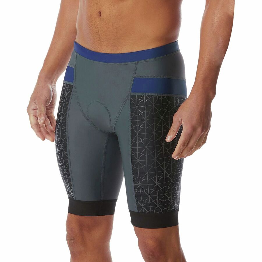 bc04ce5429 TYR Competitor 9in Tri Short - Men's   Competitive Cyclist