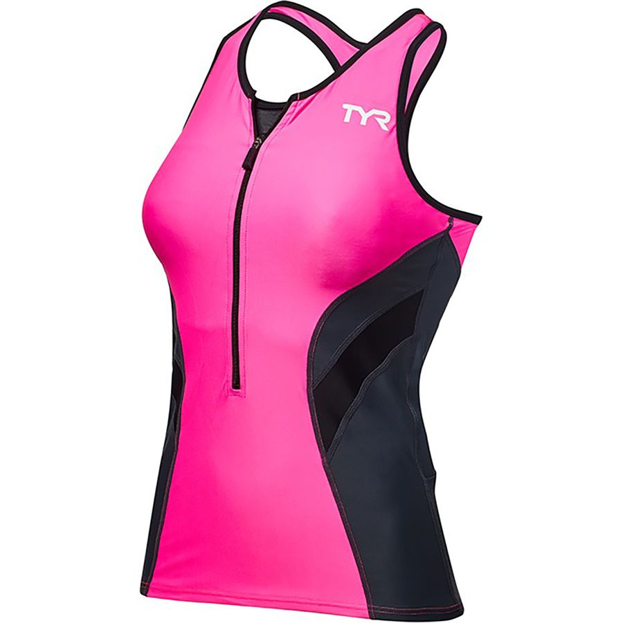 a76883102f1a5 TYR Competitor Tri Tank Top - Women s