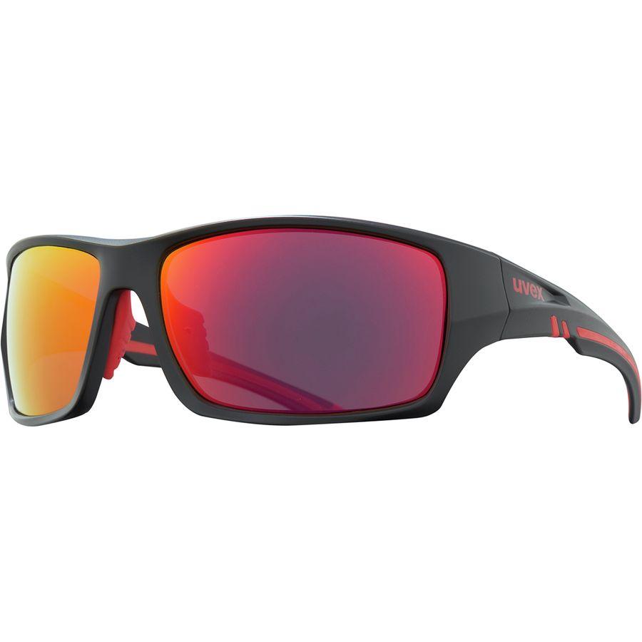 7fc6bd03d55cb Uvex Sportstyle 222 Polarized Sunglasses