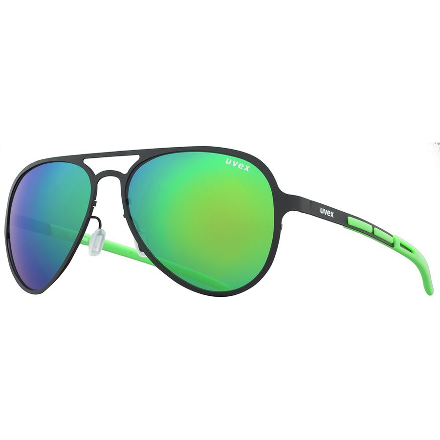 1cdc30a0e Uvex LGL 30 Polarized Sunglasses | Competitive Cyclist