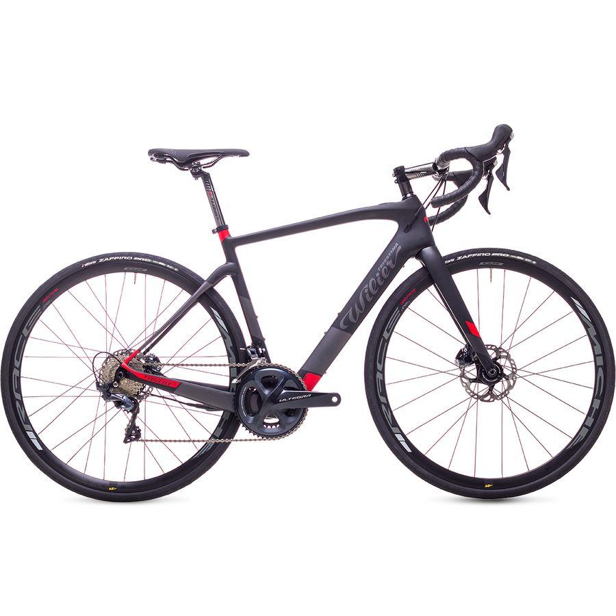 Cento1HY Ultegra e-bike