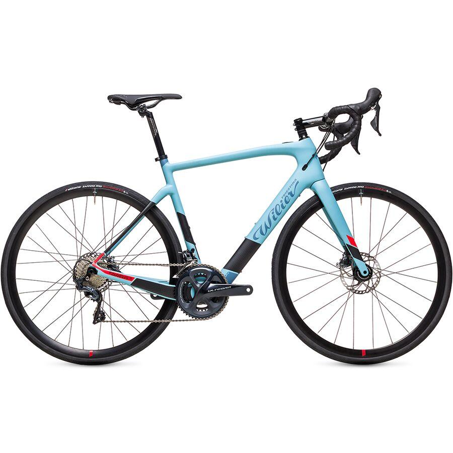 Wilier Cento1HY Ultegra e-bike