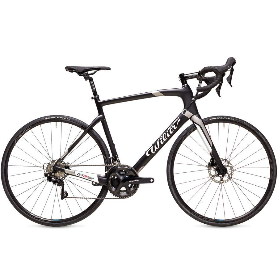 Wilier Team Disc 105 Road Bike