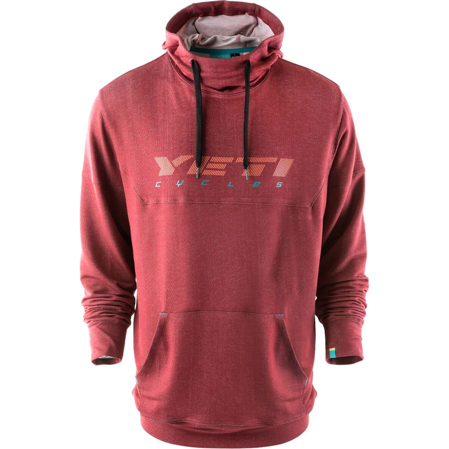 39fab01ce738 Yeti Cycles Vapor Hooded Pullover - Men s