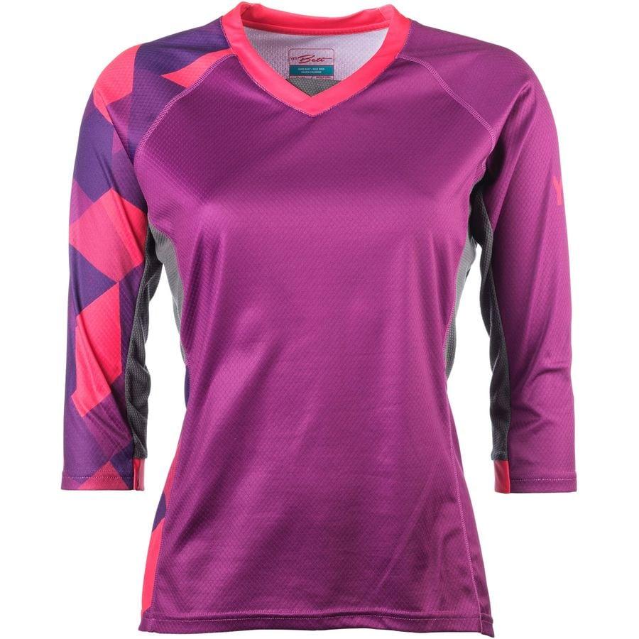 13201c6db Yeti Cycles Enduro 3 4-Sleeve Jersey - Women s