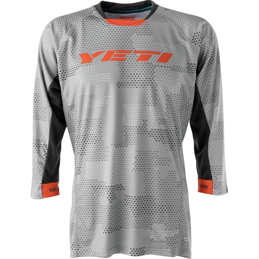 Yeti Cycles Enduro 3 4-Sleeve Jersey - Men s  a5fd96fc8