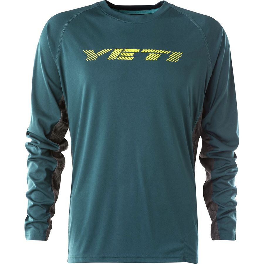 Yeti Cycles Tolland Long-Sleeve Jersey - Men s  c82dee7e5